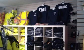 EMT Apparel & Firefighter Uniforms in Reading PA at Berks